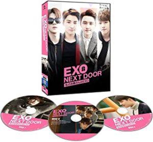 EXO NEXT DOOR ~私のお隣さんはEXO~