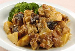 【レシピおさらい】手羽の煮込み梅風味の材料と作り方 /上沼恵美子のおしゃべりクッキング
