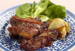 【レシピおさらい】スペアリブのオーブン焼きの材料と作り方 /上沼恵美子のおしゃべりクッキング