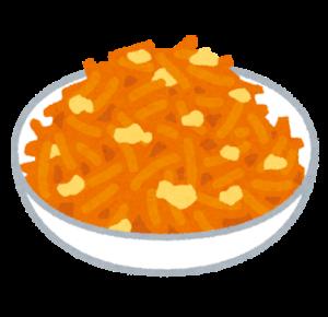 【レシピおさらい】春にんじんと鶏肉の炒め煮の材料と作り方 / きょうの料理ビギナーズ